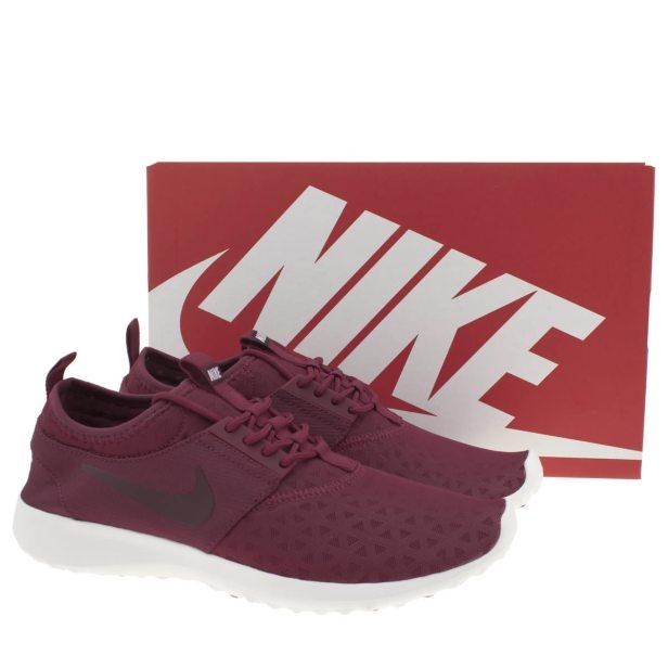 Nike Juvenate, Burgundy