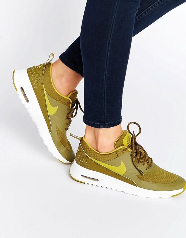 Nike Air Max Thea, Khaki