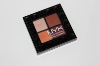 NYX Full Throttle in 'Riot'